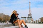 Une nuit a Paris Bodilis