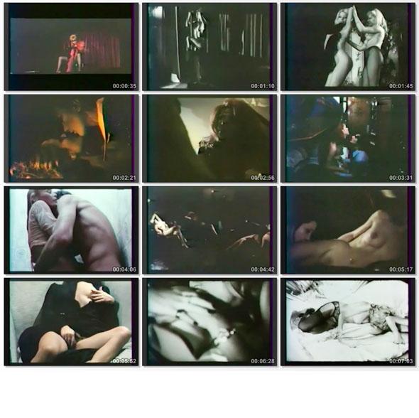 anthologie erotiques porno bénazéraf